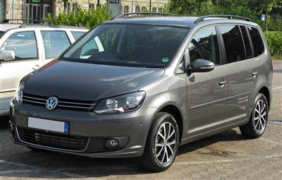 VW Touran 7 seats Automatic